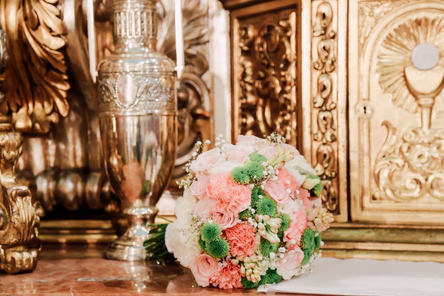 05 coisas para aprender como convidada de um Casamento