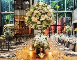 Casamento - Villa Bisutti Berrini WTC