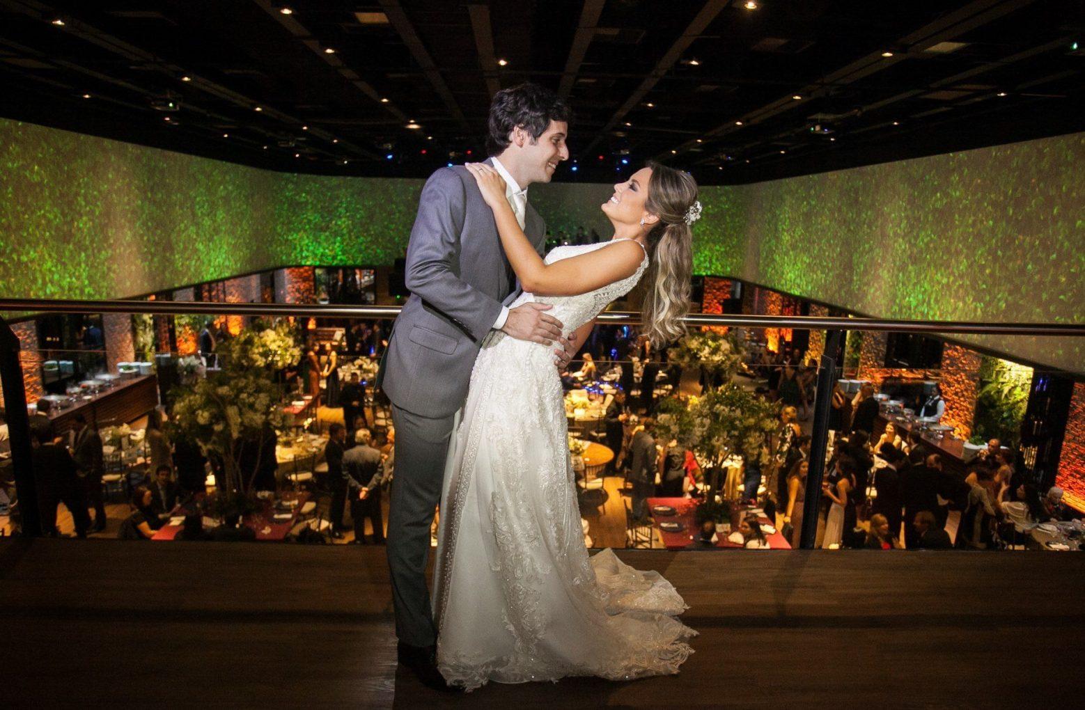 Aproveite seu Casamento: O que fazer para curtir a festa ao máximo!