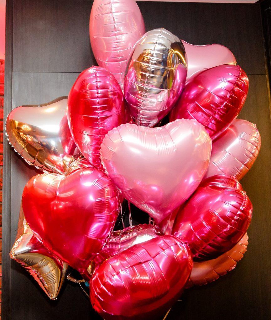 Valentine's Day: Celebramos o Amor e 10 anos de Villa Bisutti