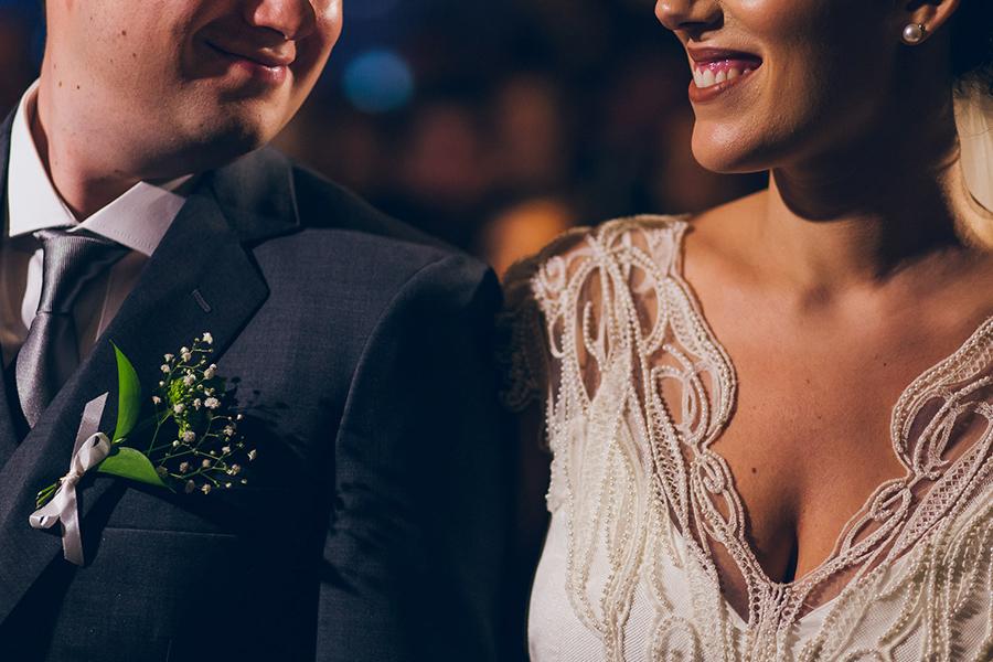 4 dicas para espantar o nervosismo no dia do Casamento