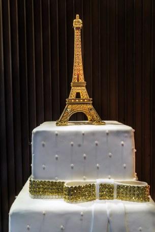 bolo temático