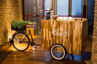 Bike de Cafe