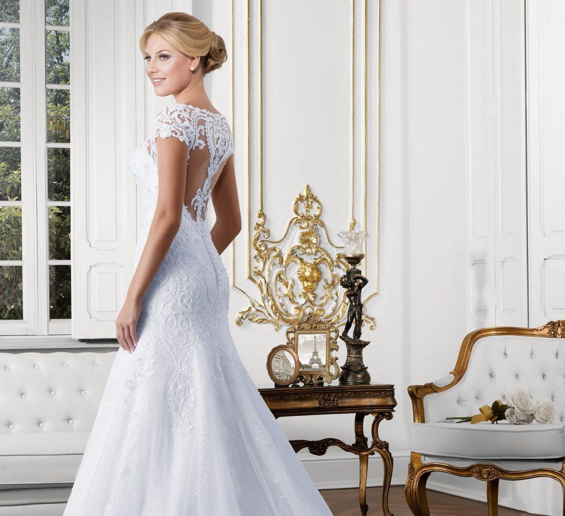 Como escolher o vestido de noiva perfeito?