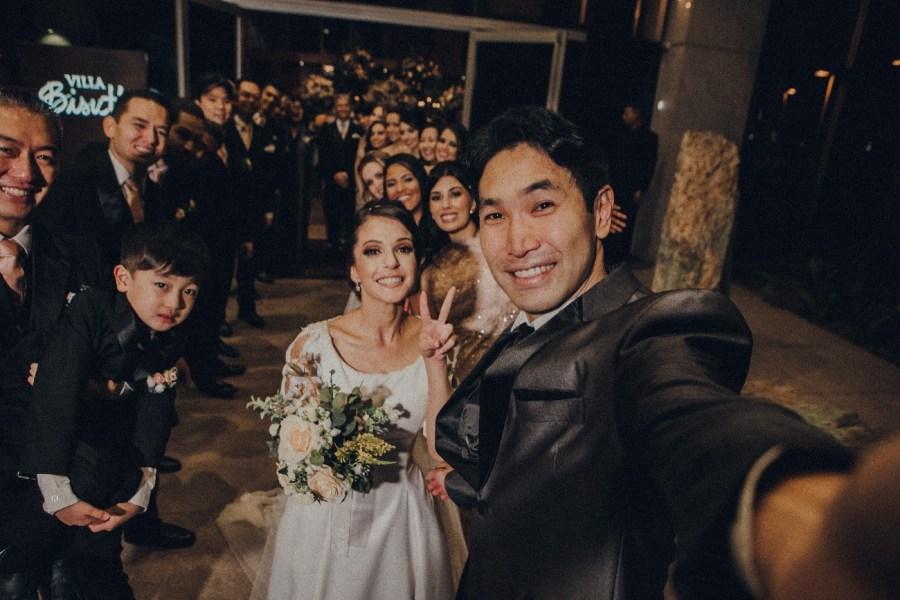 fotos álbum de casamento