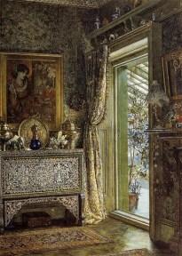 lawrence-alma-tadema-drawing-room-holland-park-1887