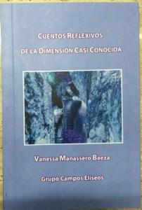Cuentos Reflexivos de la Dimensión Casi Conocida