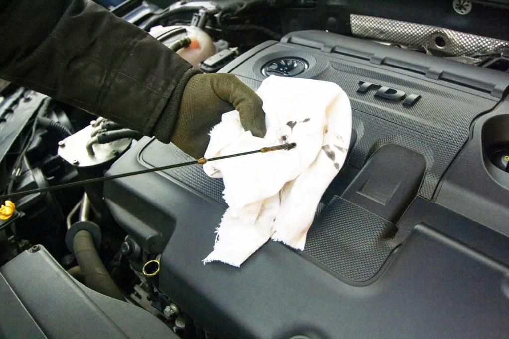 Arregla tu mismo el coche en tu casa