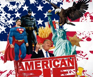 American Pie logroño concept
