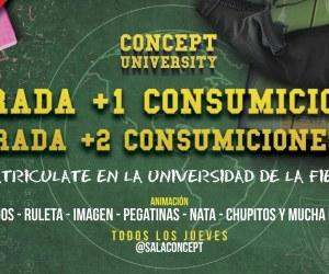 Concept University
