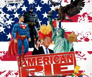 American pie logroño