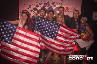 Concept American Pie Party 2-28