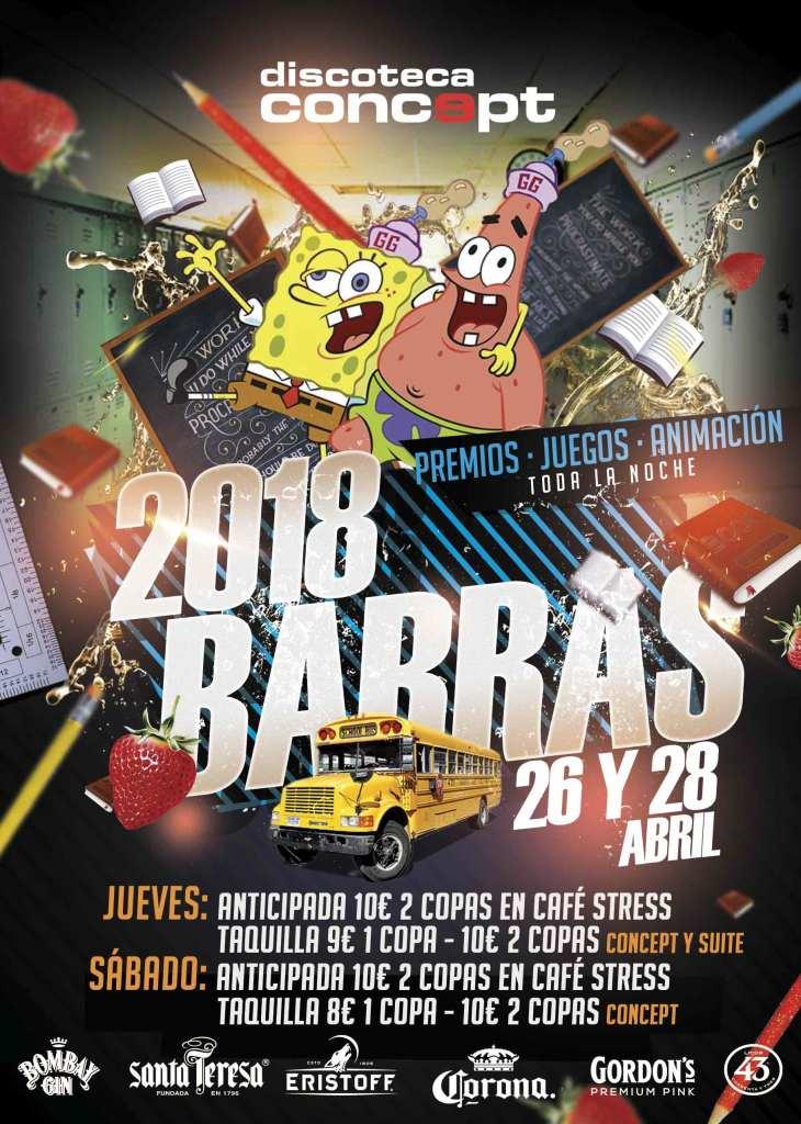 barras-2018-logroño