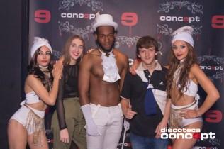 Concept White Party Sábado-125