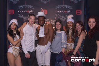 Concept White Party Sábado-32