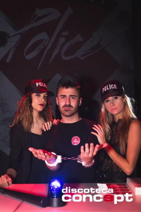 Concept Sexy police-2