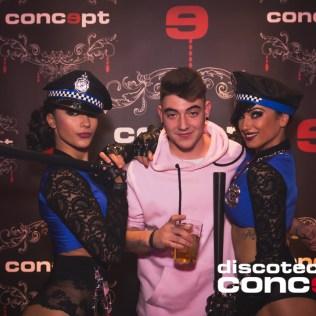 Concept Sexy police-99