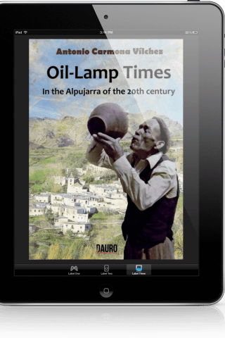 Oil Lamp Times
