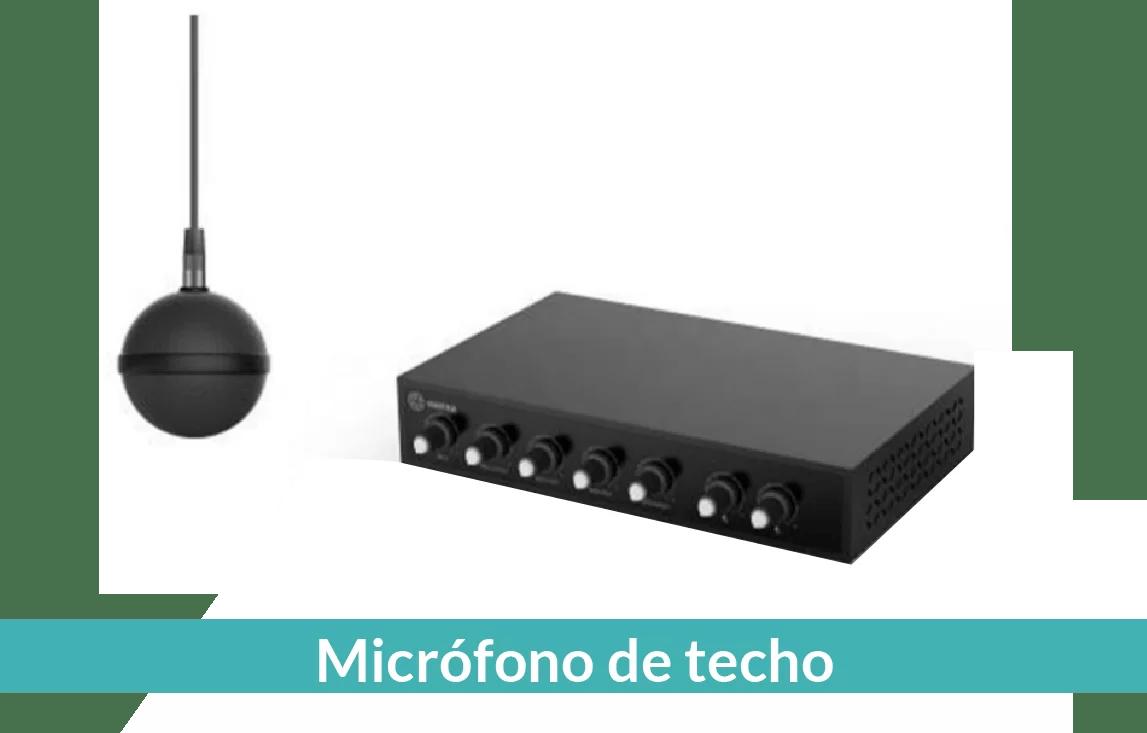 Microfono 3