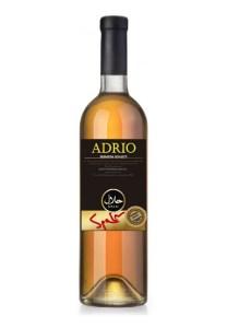 ADRIO GRIS Pinot noir favor Dry
