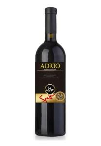 ADRIO RED Cabernet sauvignon favor Dry