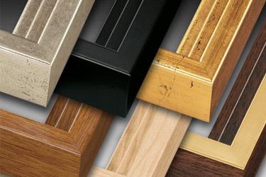 Grupo Enmarca molduras y marcos de madera y aluminio al