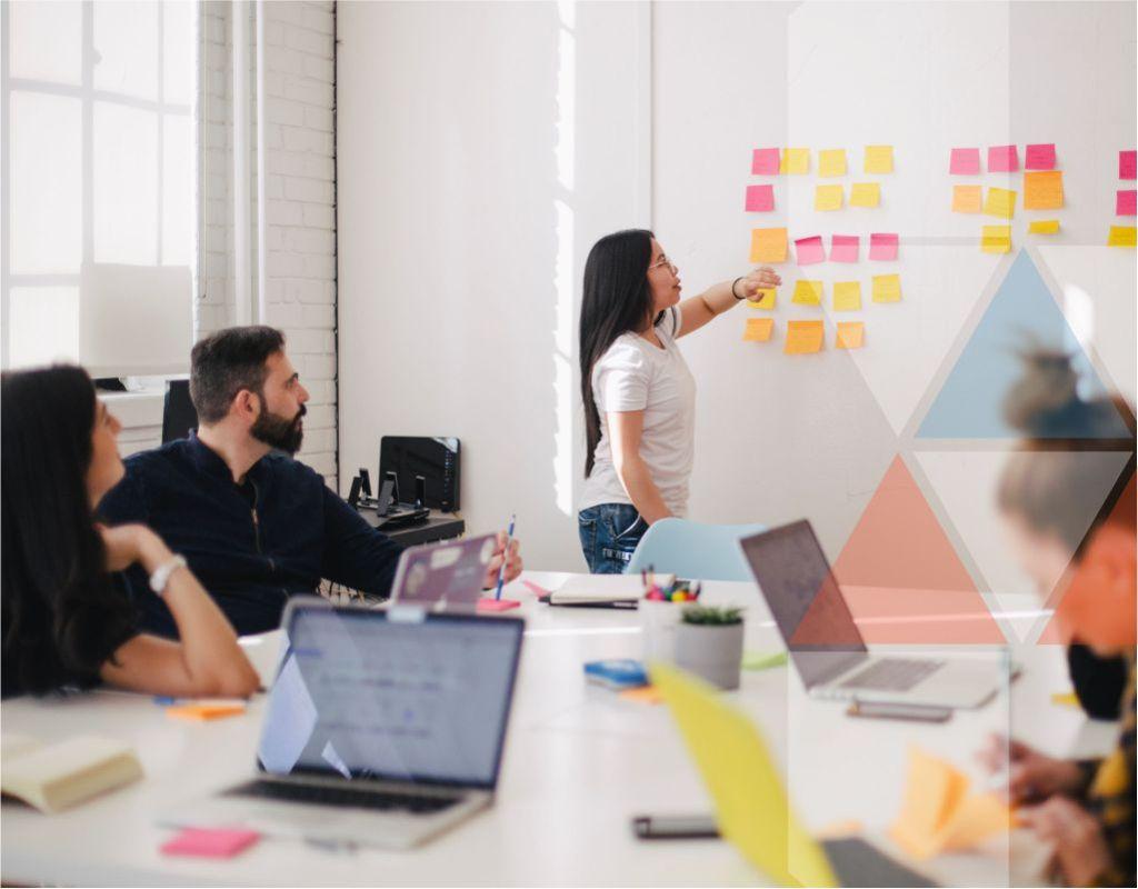 Siete estrategias para desarrollar a tu equipo