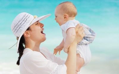 Devolución del IRPF de la baja por maternidad