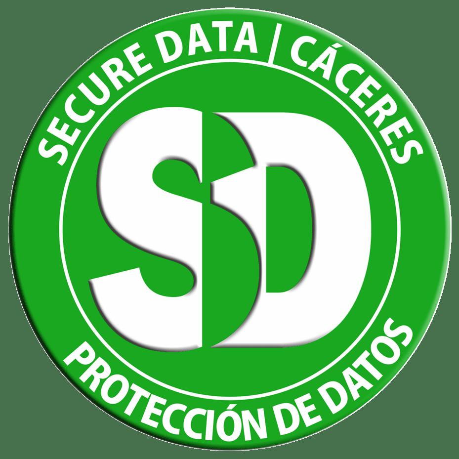 Protección de datos secure data