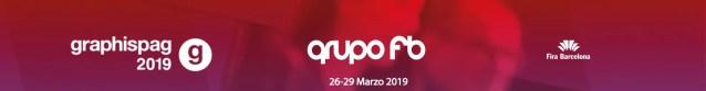 , Graphispag 2019- Grupo FB,