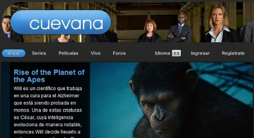 Cuevana Telefe