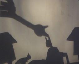 Oficina Teatro de Sombras