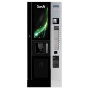 Máquinas expendedoras de bebidas calientes Bianchi Lei 400