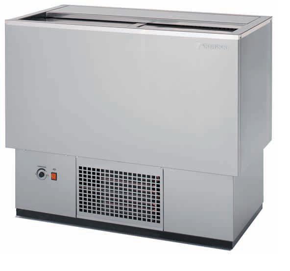 Enfriador de botellas EFP 1000 II