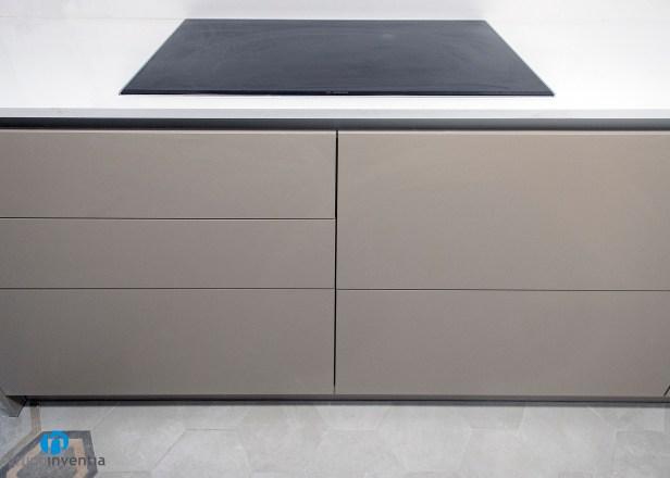 placa vitrocerámica cocina