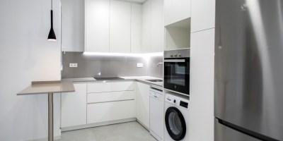 reforma de cocina en barcelona