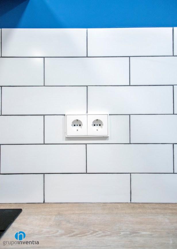azulejos tipo metro blanco
