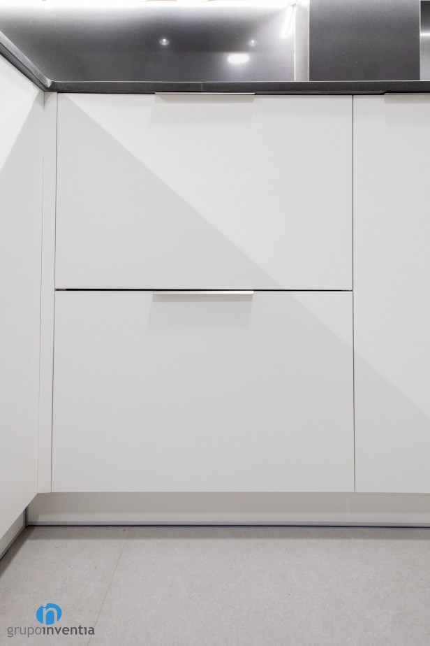 armarios cocina blanco
