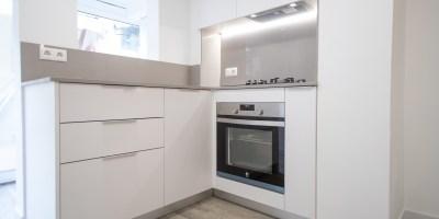 mueble cocina blanco