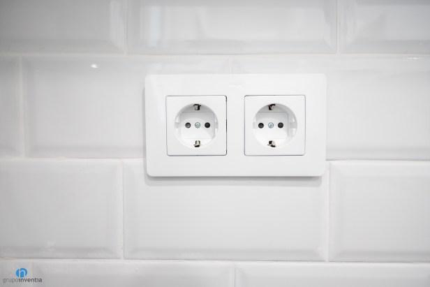 azulejo blanco cocina