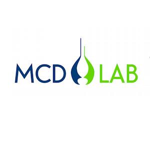 Agar Biggy Pqt C/10 90 Mm Mca MCD Lab