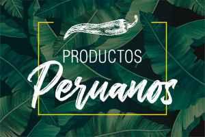 Productos Peruanos