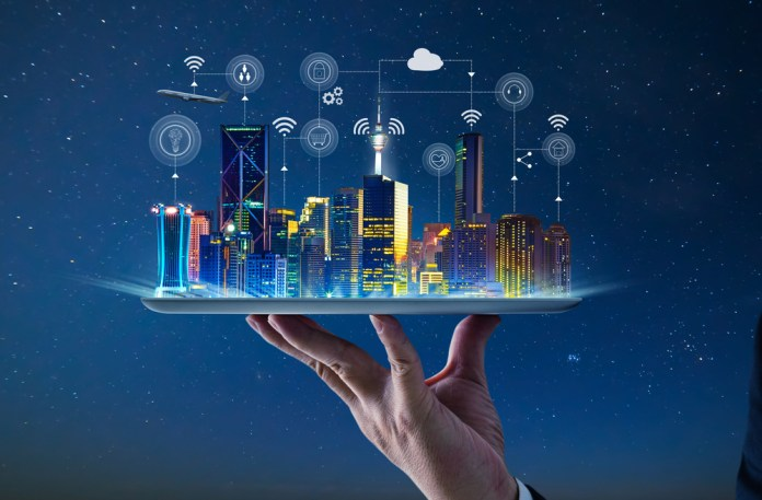 Do you know why it is worth building a smart city in your country?