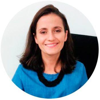 Andréia Melo Mendonça Ribeiro