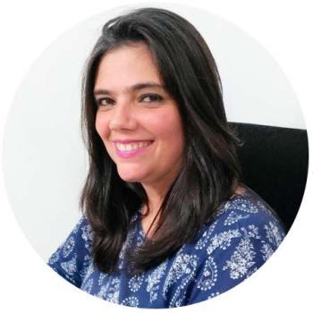 Patricia de Oliveira Ronconi da Rocha
