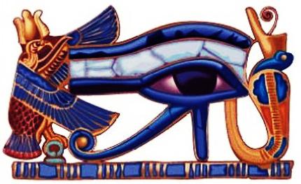 El Ojo De Horus Amuleto Y Medida Ana Vazquez Hoys