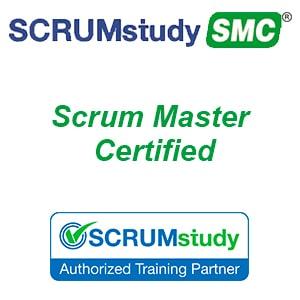 SCRUM SMC 300