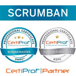 curso online metodologias agiles scrumban scrum master kanban