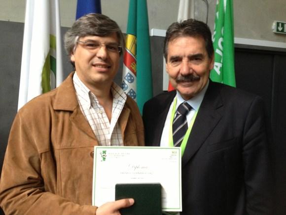 Pedro Azevedo e Toni