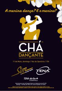 Chá Dançante_11Maio_Voz do Operário